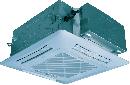 Кассетная сплит-система TOSOT T42H-LC2/I / TC04P-LC / T42H-LU2/O в Омске