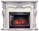 Портал Royal Flame Castle для электрокаминов в Омске