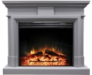 Портал Royal Flame Coventry Gray для электрокаминов в Омске